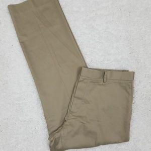 Banana Republic Tailored Slim Fit Dress Pants